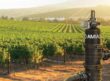 Produtos para Irrigação por Filtragem