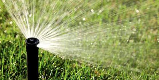 Produtos para irrigação de Paisagismo