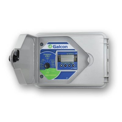 Controlador Galcon 8 estações AC-800248