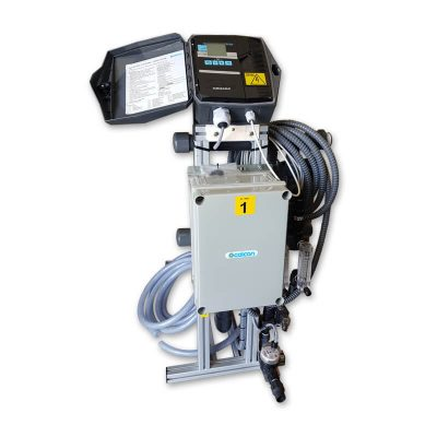 Controlador Digital GSF AC-AG 1 Canal 350l