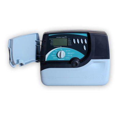 Controlador Digital 8 estações AC8-GQ8108