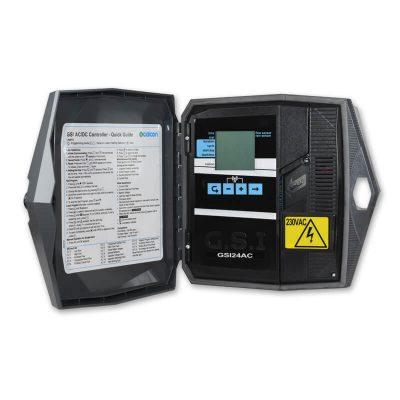 Controlador Digital GSI AC-AG 24 220VAC