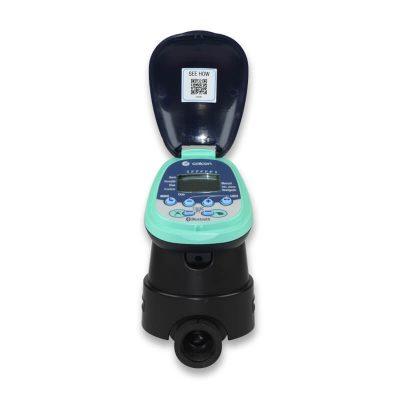 Controlador Digital p/ torneira 3/4 7101BT com sensor