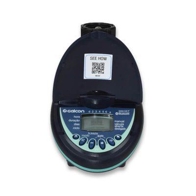 Controlador Dig. p/ torneira 3/4 9001BT com sensor