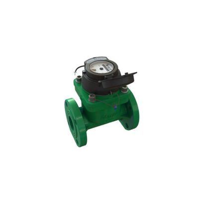 Hidrômetro turbo IR M 10 250MM - Irrigaplan