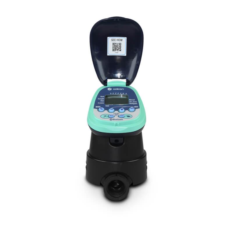Controlador Digital p/ torneira 1 7101BT com sensor
