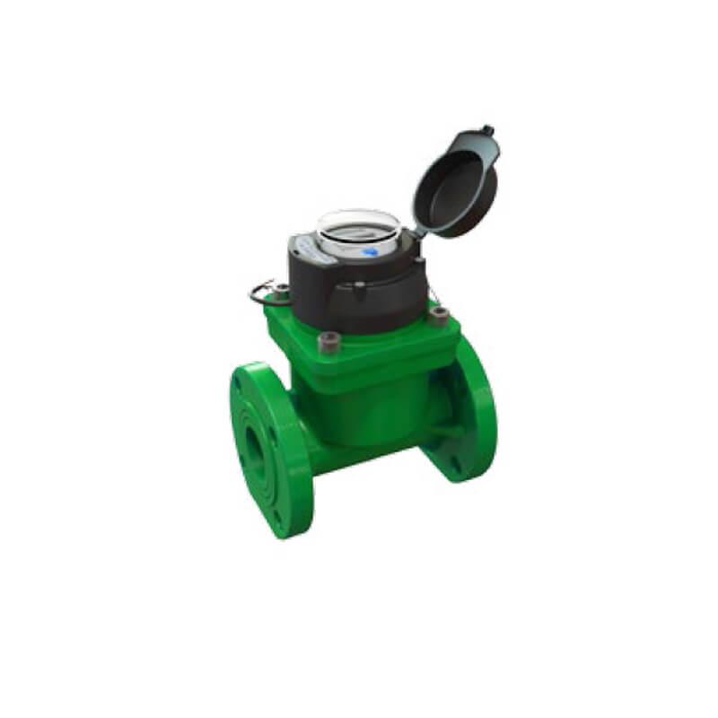 Hidrômetro turbo IR E 6 (150MM) - Irrigaplan